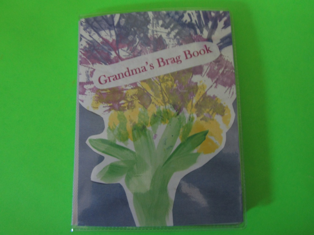 How To Make A Book Cover In Paint : Paint with leaves flowers design your own photo brag