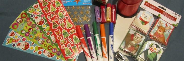 Supplies for Christmas Trees IMG_0035