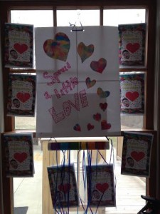 Valentine 2015 coworker project