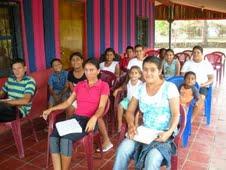 Global Health Song Nicaragua 3
